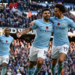 Taklukkan Burnley, The Citizens Jadi Jawara Klasemen Sementara
