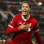 Virgil Van Dijk Ingin Jadi Legenda Di Liverpool